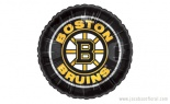 Foil Boston Bruins 18