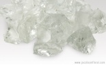 4 - 10 Mm 46 Oz Crushed Glass White