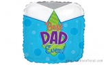 Best Dad Ever 5pk
