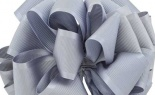 Satin Grosgrain #9 Dusty Blue