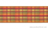 #9 We Cider Plaid Fall Multi 50 Yd