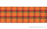 #9 We Harvest Plaid Fall Multi 50 Yd