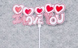 I Love You Heart Pic
