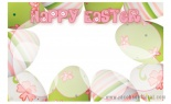 Enclosure Card Easter