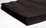 20x30 Tissue Unwax Black