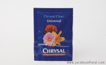 Chrysal Universal Clear Packet 5g X 2000