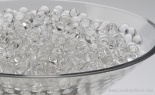 Deco Beads / Water Pearles 0.5oz Clear