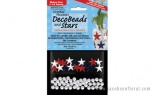 Accessories .69 Oz Deco Shapes Star Bead Combo