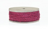 Rope On Spool Red 10yd